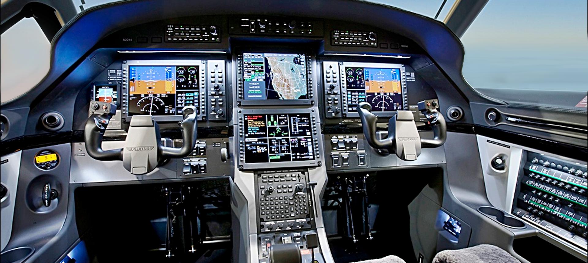 Pilatus PC12NG