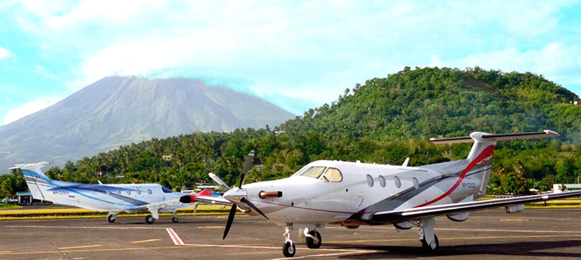 Pilatus PC12 NG