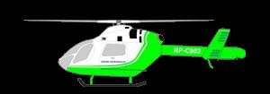 McDonnell Douglas MD Explorer