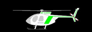 McDonnell Douglas MD500E