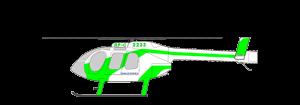 McDonnell Douglas MD600N