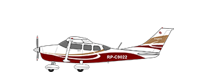 Cessna Turbo 206H
