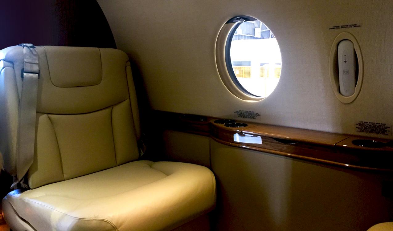 G150 Cabin seat