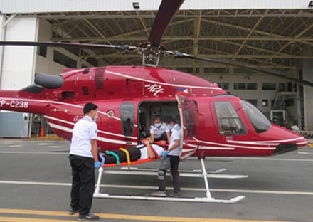 Air Ambulance 2