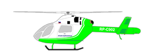 McDonnell Douglas MDX 1
