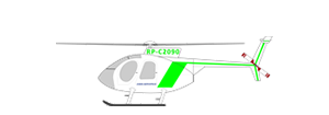 McDonnell Douglas MD5
