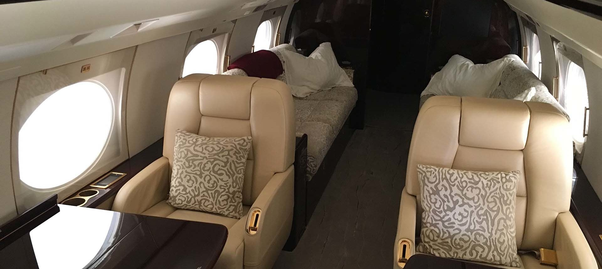 G450-2 Mid cabin looking aft copy
