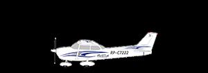 Cessna 172SP Skyhawk 1