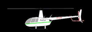 Robinsons R44 Raven II 1