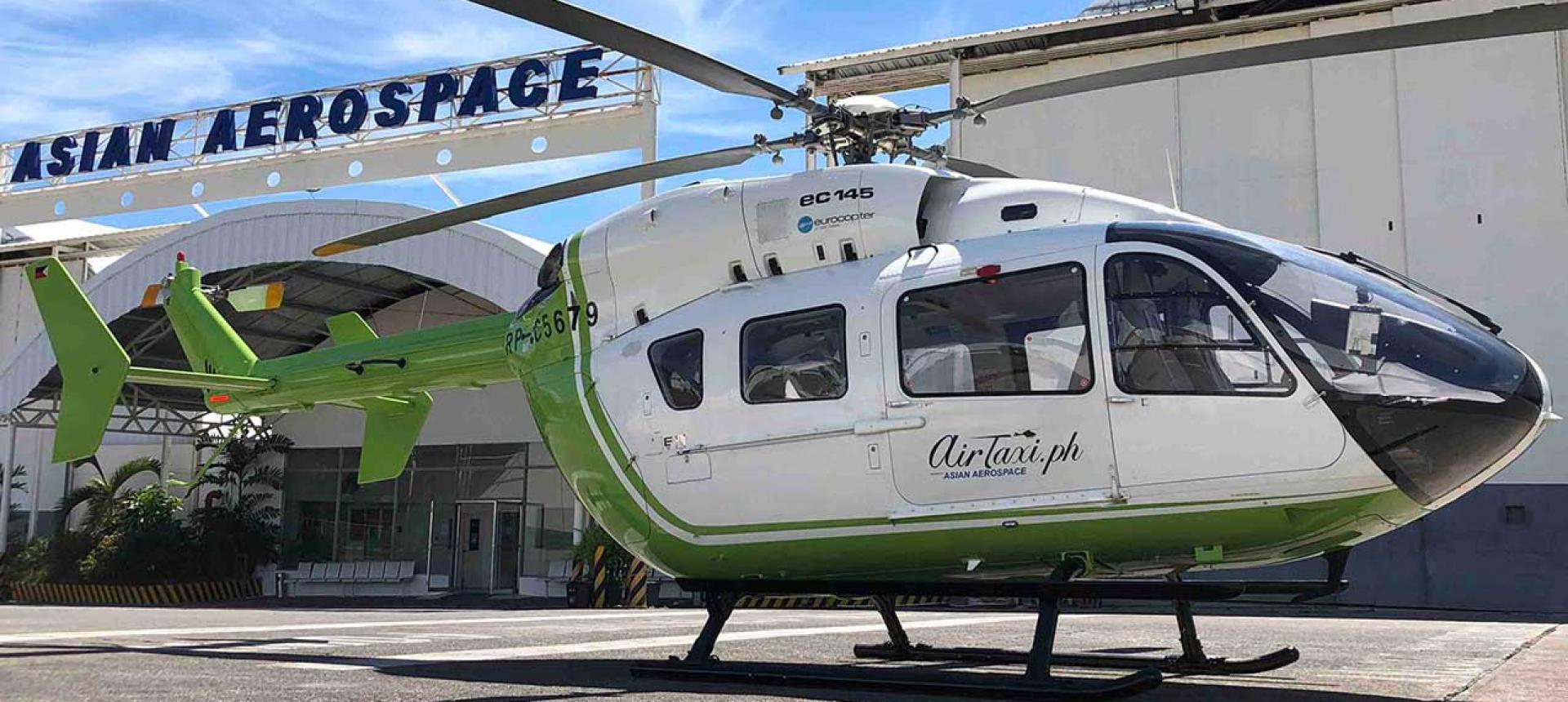 Airbus EC145 Main 1