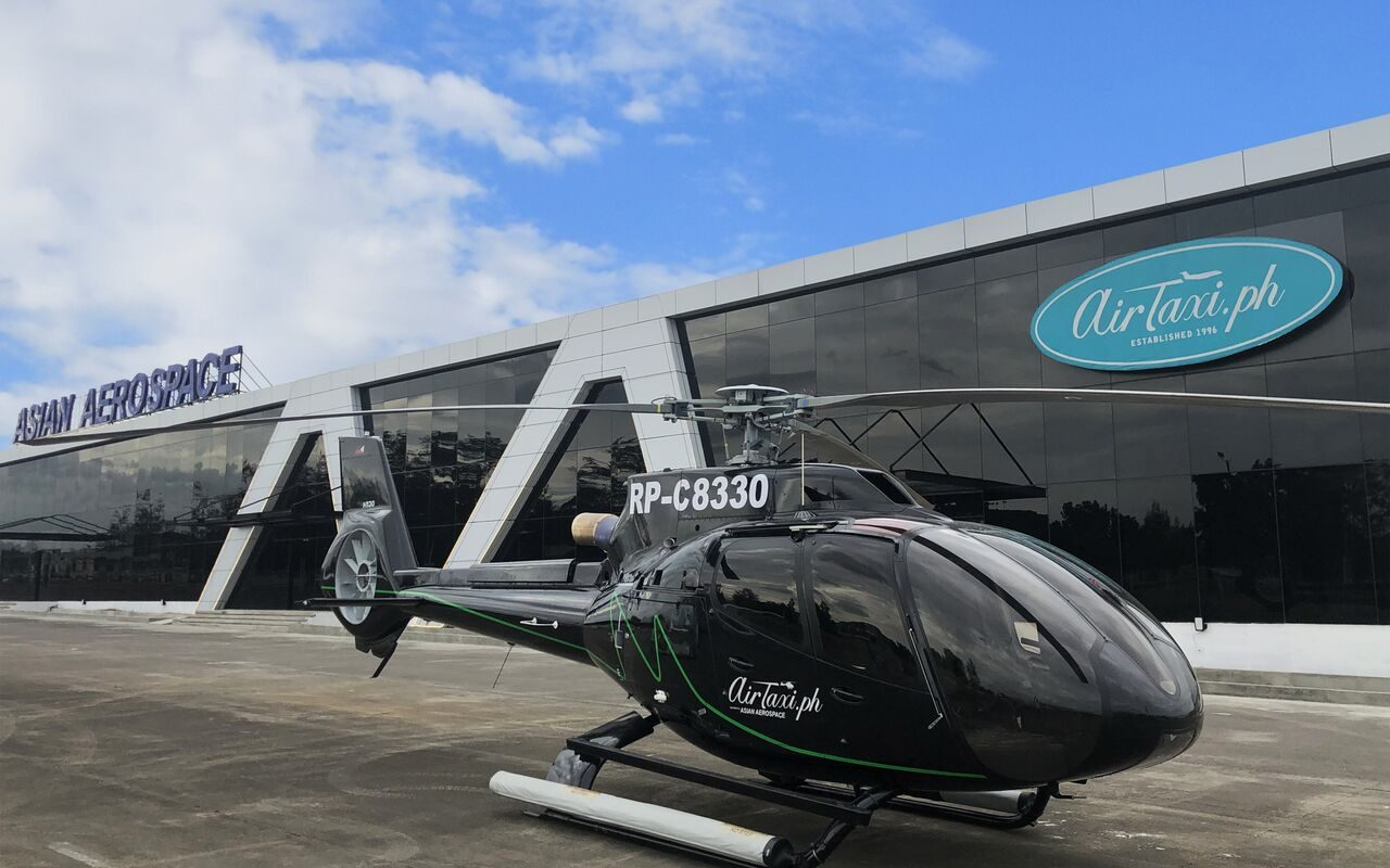 AirTaxi.ph adds new H130 to fleet