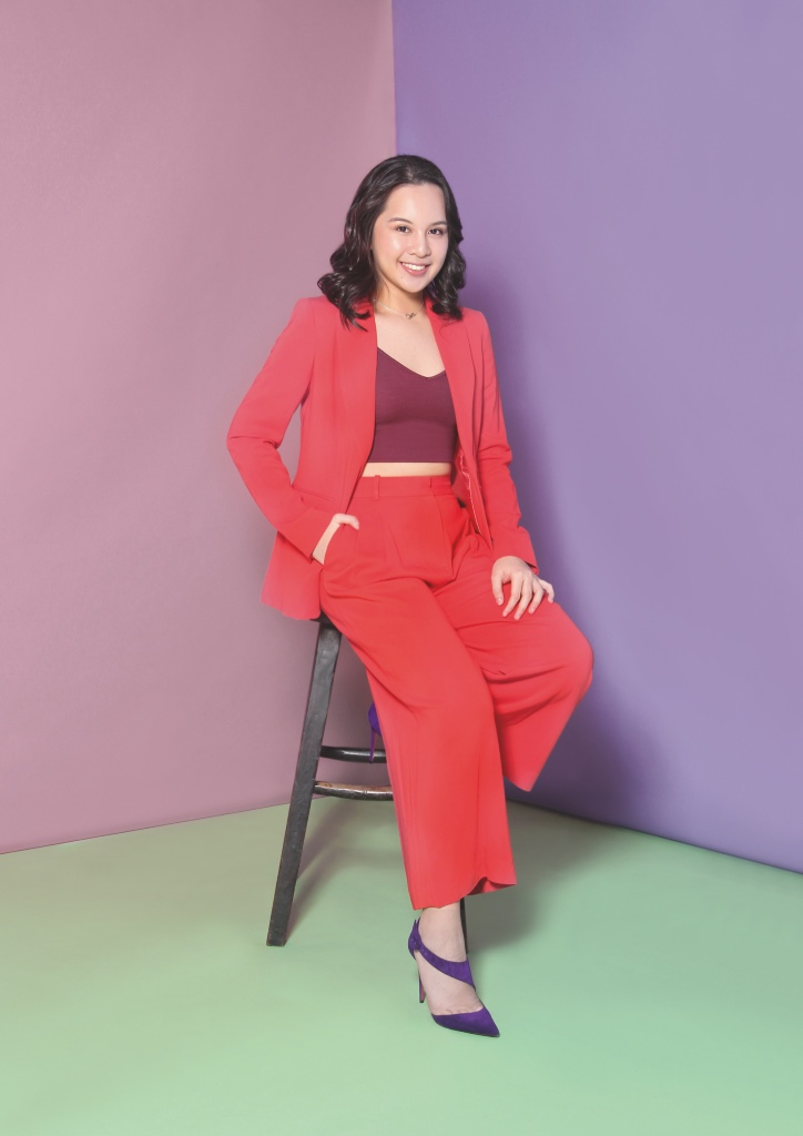 Meet 18 Millenials Changing The Philippines 8