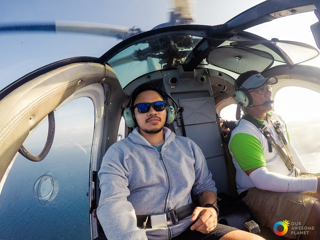 Our Awesome Planet about Green Heli, Boracay 9