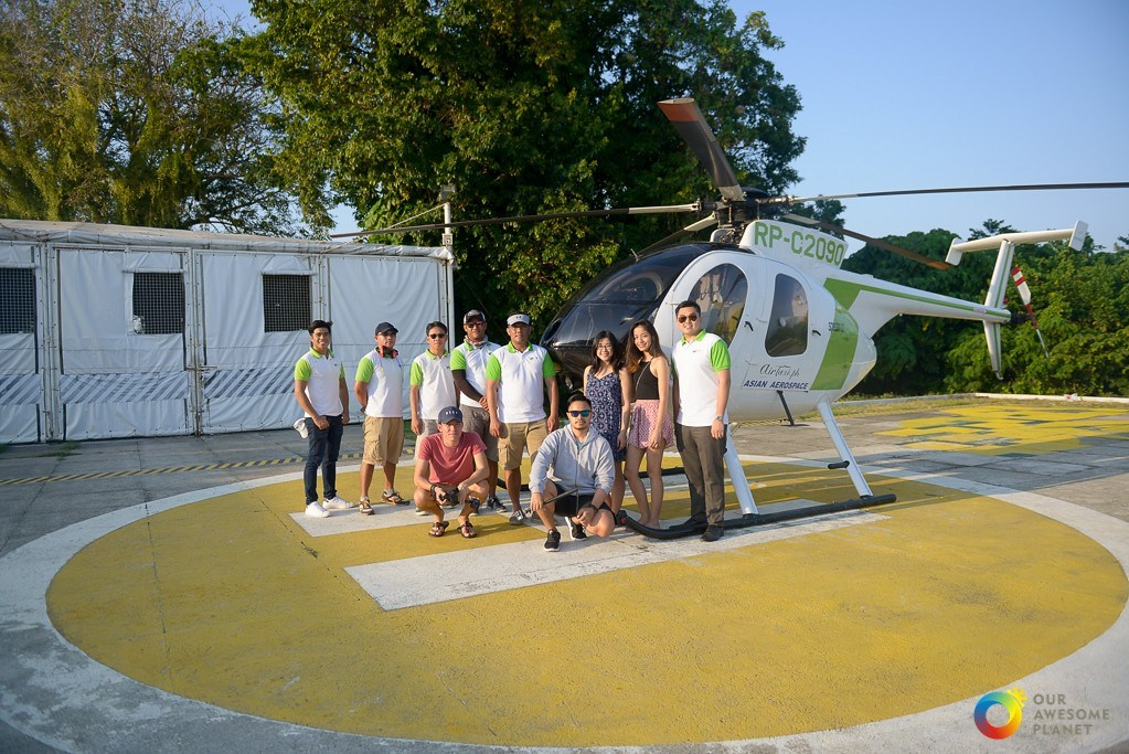 Our Awesome Planet about Green Heli, Boracay 11