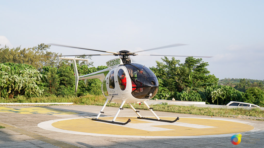 Our Awesome Planet about Green Heli, Boracay 3