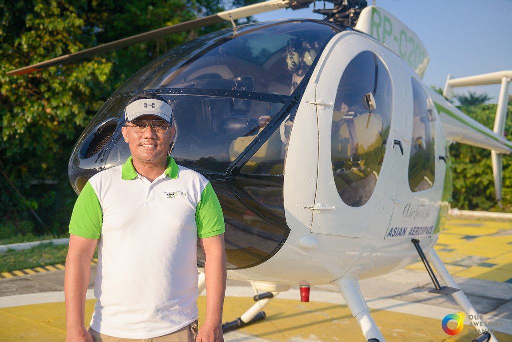 Our Awesome Planet about Green Heli, Boracay 4