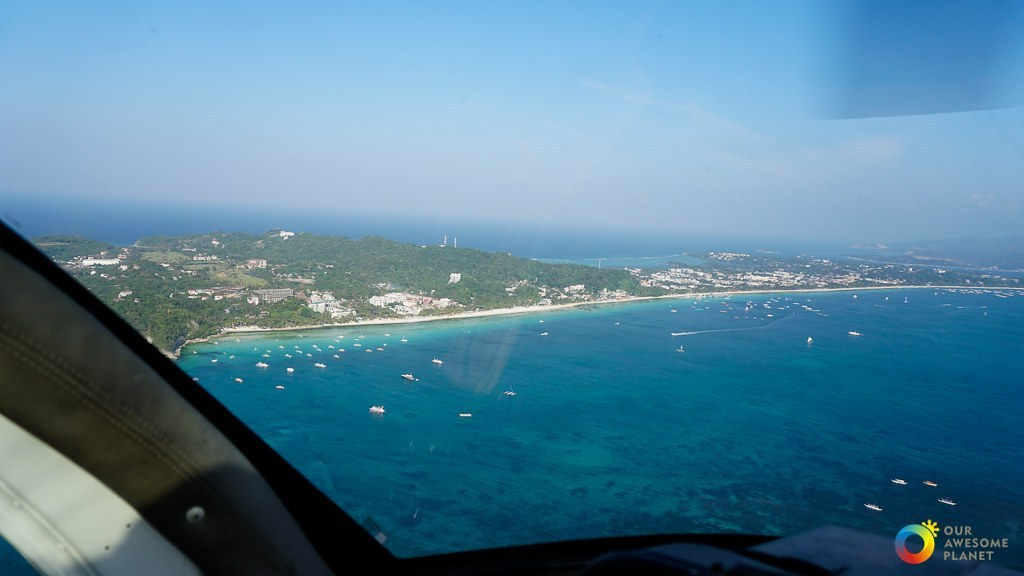 Our Awesome Planet about Green Heli, Boracay 6