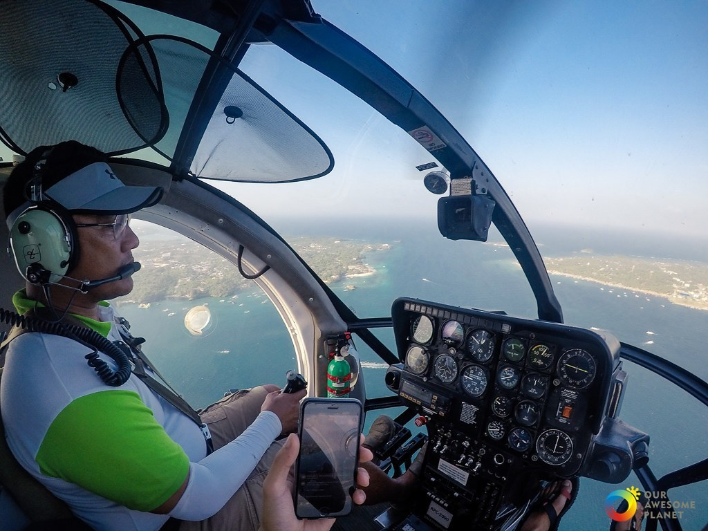 Our Awesome Planet about Green Heli, Boracay 7