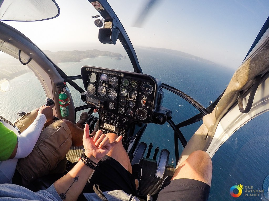 Our Awesome Planet about Green Heli, Boracay 8