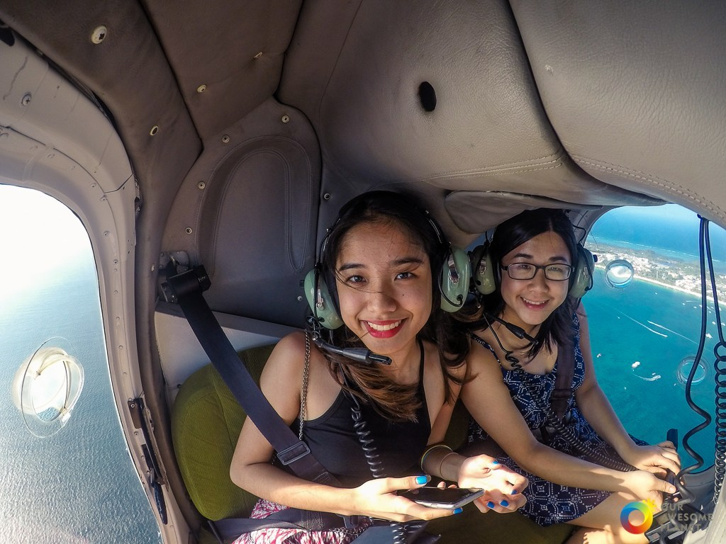 Our Awesome Planet about Green Heli, Boracay