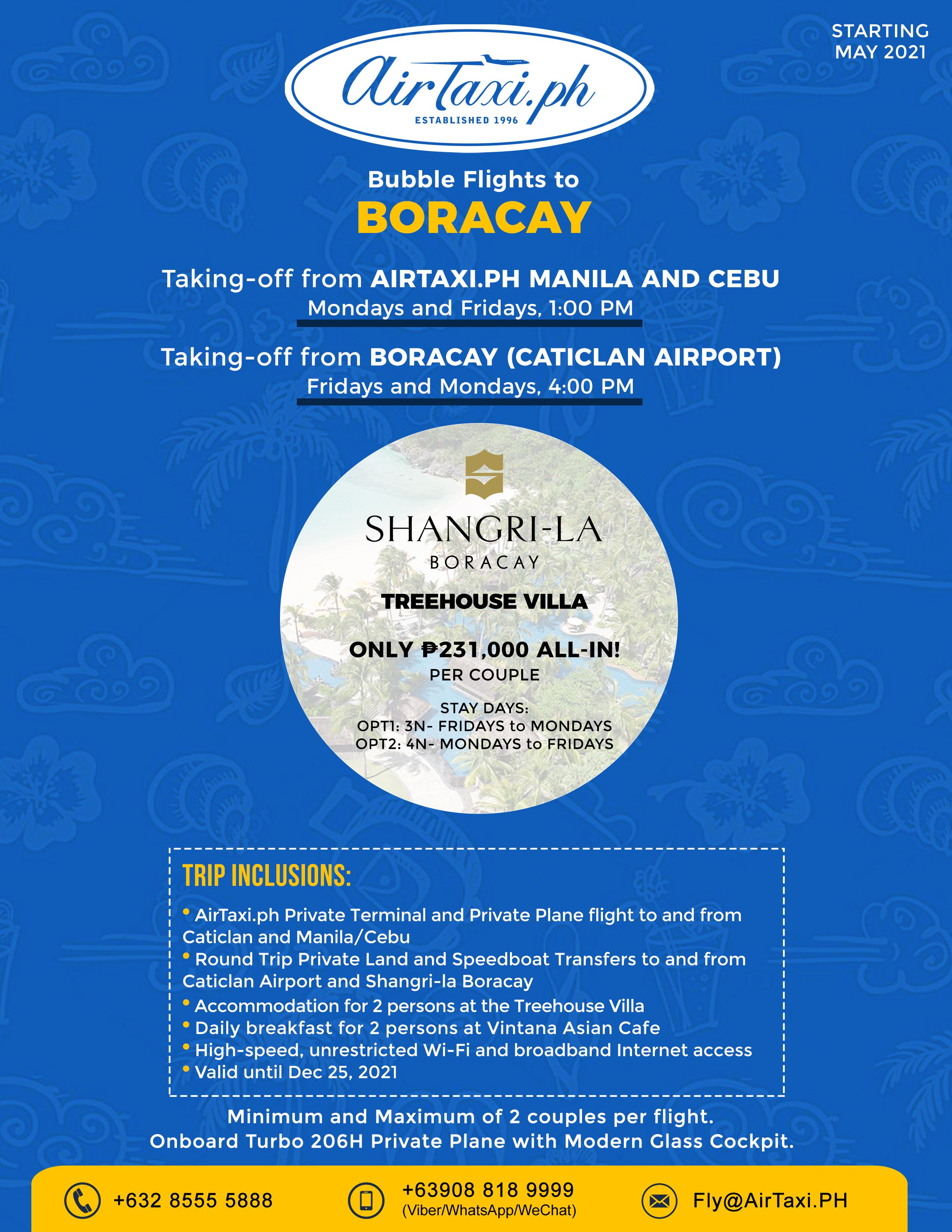 Boracay ShangriLa