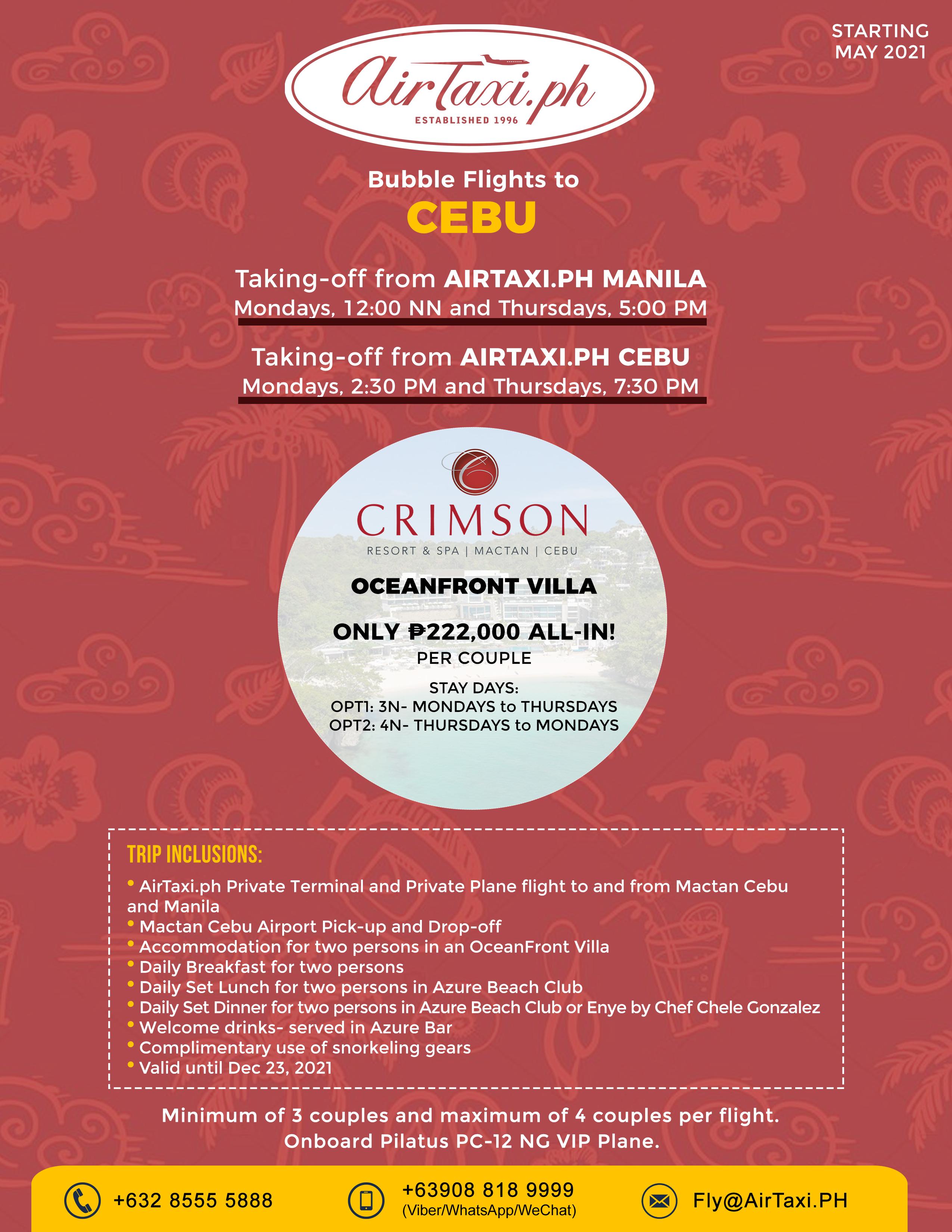 Cebu Crimson